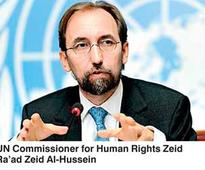 An open letter to the UN Commissioner for Human Rights
