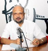 Mahanta fights it out for seventh term