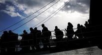 NATO Concedes Lack of Resources to Handle EU Refugee Crisis