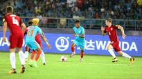 AFC Under-19 Qualifiers: 17 from India's Under-17 World Cup squad among probables