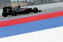 Alonso: McLaren more competitive despite lowly 14th