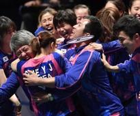 Sudirman Cup 2017: South Korea beat China to clinch title after 14 years