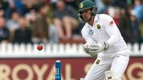 Quinton de Kock out of IPL 10 but given nod to play against Kiwis in 3rd Test