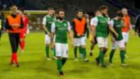 Neil Lennon 'proud' of Hibs players despite penalty shootout exit