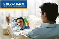 Federal Bank Ltd 30 Apr 2016