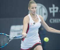 Pliskova to spearhead Czech Republic  in Fed Cup final