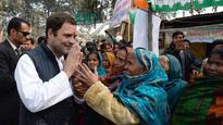 Amethi visit: Rahul Gandhi conducts 'Janata Darbar' to hear public grievances