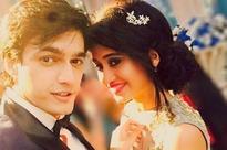 Naira - Kartik look stunning on Rose's wedding in 'Yeh Rishta Kya Kehlata Hai'