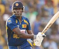 Sri Lanka ring changes ahead of Ireland clash