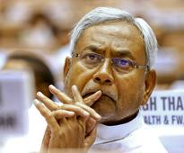 Nitish Kumar stakes claim to form Bihar government with BJP, to take oath as CM today