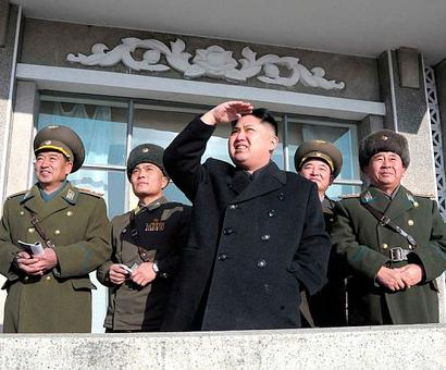 North Korea fires medium-range missile in latest test