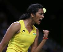 Sindhu beats Saina to enter India Open semis