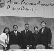 Asian Business Association of OC Connects Companies with Entrepreneurs
