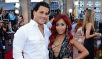 Nicole Snooki Polizzi & Husband Jionni LaValle Have FYI Series Shore Flip Coming Soon [Video]