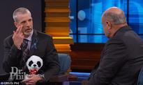 Nicole Lovell's father speaks to Dr Phil after daughter was 'murdered by Virginia Tech students'