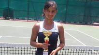 Indore girl Mahak adds another feather to her cap by winning Rendez-vous