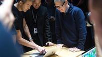 Mossberg: New MacBook a fast, slim tweener