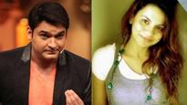 Kapil Sharma's rumoured ex-girlfriend Preeti Simoes OPENS UP about his fight with Sunil Grover!