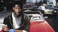 New Beverly Hills Cop Movie in the Works with Eddie Murphy