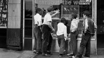 Exhibition shows Truman Capote's Brooklyn