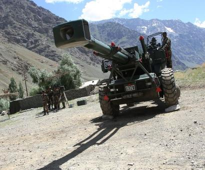 Army destroyed Pak posts with artillery fire to avenge mutilation of jawan's body