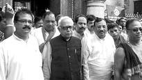 Chalk out plan for temple repair, demands Congress