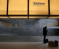 Exclusive: Spain's Telefonica in talks to sell Telxius stake - sources