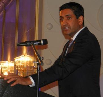 Silicon Valley gets an Indian-American Congressman