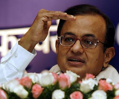 Chidambaram mocks govt's sudden love for Moody's