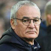Leicester City boss Claudio Ranieri tells defence to tighten up after draw with Derby County