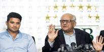Pakistan coach decided, won't unveil name: Shahryar