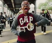 Gap Debuts First Post-W+K Campaign by Untitled Worldwide