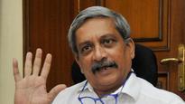 Crack down on history-sheeters in Goa: CM Manohar Parrikar asks police
