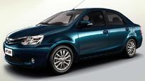 Toyota offers Etios and Liva on discount ahead of facelift launch