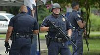Baton Rouge shooting: Suspect identified as ex-Marine Gavin Long, says source