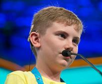 The Spelling Bee's 'Crying Couch' Is a Place to Be Comforted and to Reflect