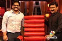 Ramesh Aravind journey again, season 3 starts