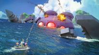 'Boom Beach:' Dr.T's 'Mega Crab' rises again, easy way to earn resources