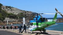 Fisherman dies after being swept off rocks in NSW south coast