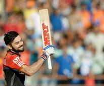 After Three Years Some Good News For Virat Kohli As He Finally Gets His Dues From DDCA