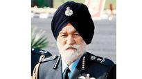 Marshal Arjan Singh was in a league of one