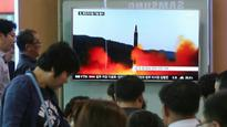 North Korea tests another ballistic missile; Seoul says dashes hopes for peace
