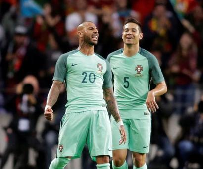 Euro warm-up: Slovakia stun green Germany; Portugal, Spain win