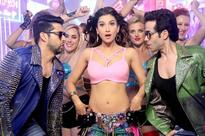 Gauahar Khan: I'm really happy that my song is one of the highlights of 'Kyaa Kool Hain Hum 3