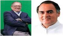 Sonia remembers late Ramamohan Rao, recalls his association with Rajiv Gandhi