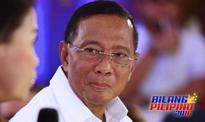 Are recent TV ads affecting Binay?