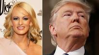 Pornstar Stormy Daniels was physically threatened to remain silent about Donald Trump, says lawyer
