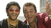 Munnabhai 3 will go ahead without Jolly LLB director