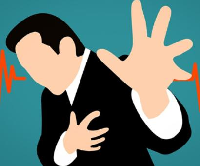 Why you must watch out for weekend heart attacks