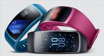 Samsung smartband tops U.S. consumer study